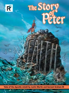 Story_of_Peter_Faith_Cover