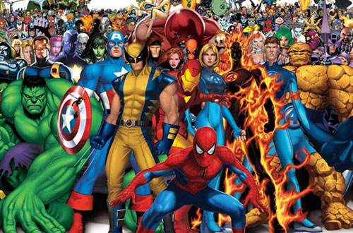 Marvel-Superheroes1